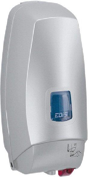 Podajalnik za razkužilo SENZORSKI, infrardeč senzor; 600 ml