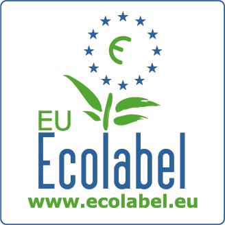 Znak ECOLABEL okoljska marketica