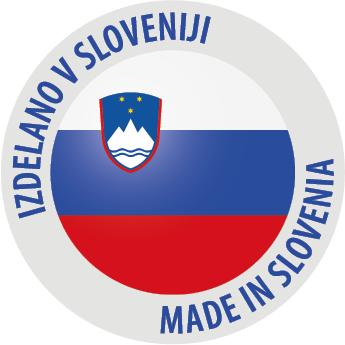 KIMI narejeno v Sloveniji