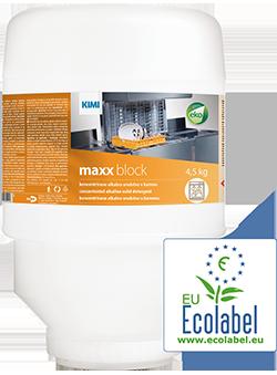 Maxx block