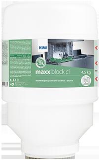 Maxx block Cl